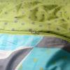 Комплект постельного белья с компаньоном S350 8 Постельный комплект