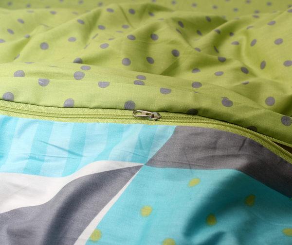 Комплект постельного белья с компаньоном S350 3 Постельный комплект