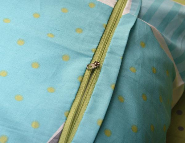 Комплект постельного белья с компаньоном S350 5 Постельный комплект