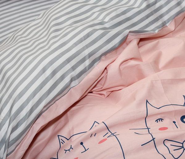 Комплект постельного белья с компаньоном S351 2 Постельный комплект