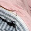 Комплект постельного белья с компаньоном S351 8 Постельный комплект
