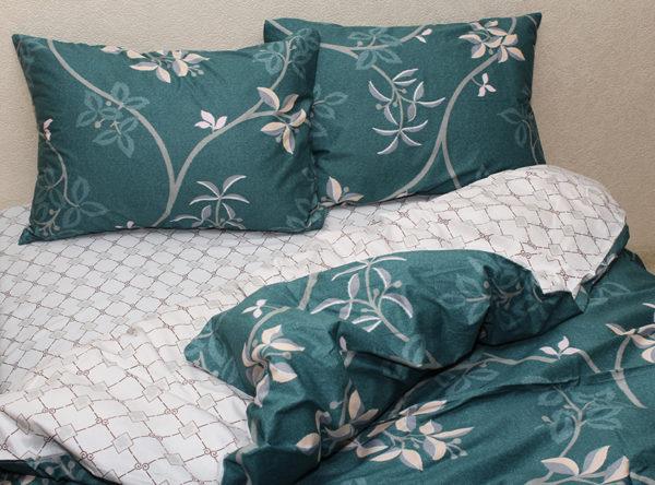 Комплект постельного белья с компаньоном S352 1 Постельный комплект