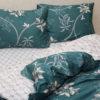 Комплект постельного белья с компаньоном S352 6 Постельный комплект