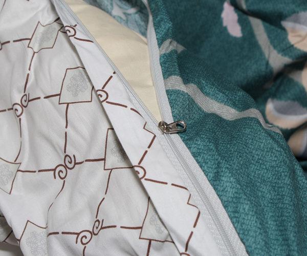 Комплект постельного белья с компаньоном S352 3 Постельный комплект