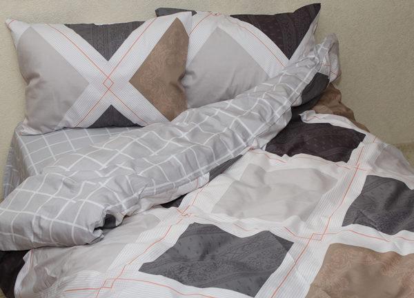 Комплект постельного белья с компаньоном S353 1 Постельный комплект