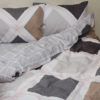 Комплект постельного белья с компаньоном S353 6 Постельный комплект