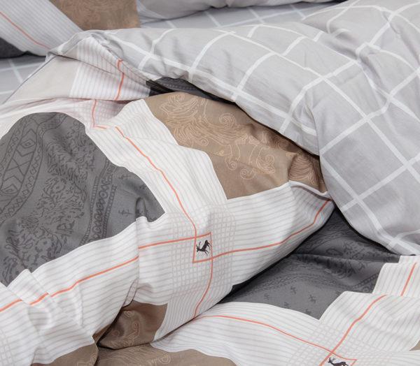 Комплект постельного белья с компаньоном S353 2 Постельный комплект