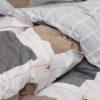 Комплект постельного белья с компаньоном S353 7 Постельный комплект