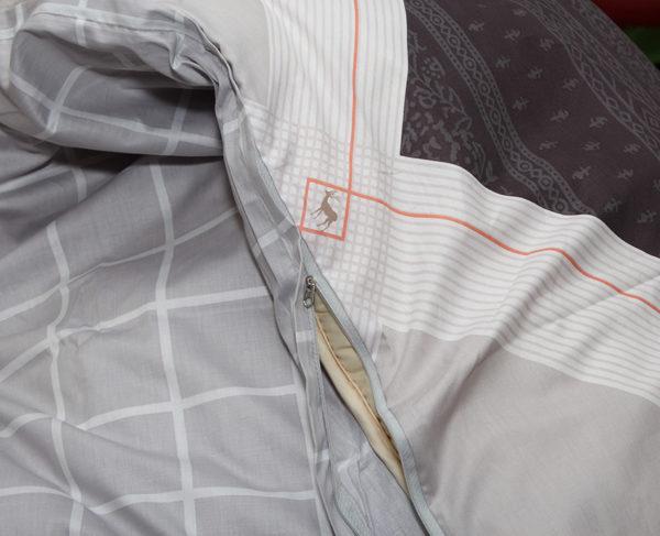 Комплект постельного белья с компаньоном S353 3 Постельный комплект