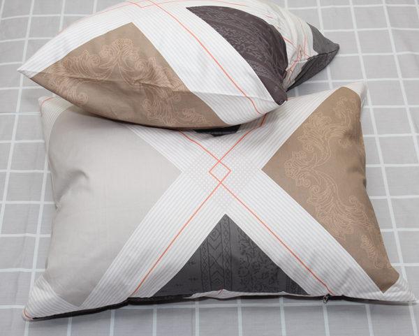 Комплект постельного белья с компаньоном S353 4 Постельный комплект