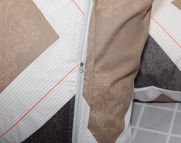 Комплект постельного белья с компаньоном S353 5 Постельный комплект