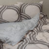 Комплект постельного белья с компаньоном S354 6 Постельный комплект