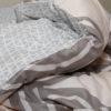 Комплект постельного белья с компаньоном S354 7 Постельный комплект