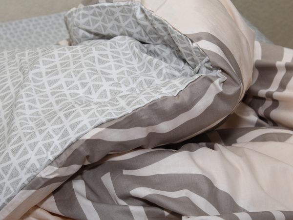 Комплект постельного белья с компаньоном S354 2 Постельный комплект
