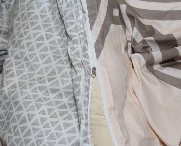 Комплект постельного белья с компаньоном S354 3 Постельный комплект