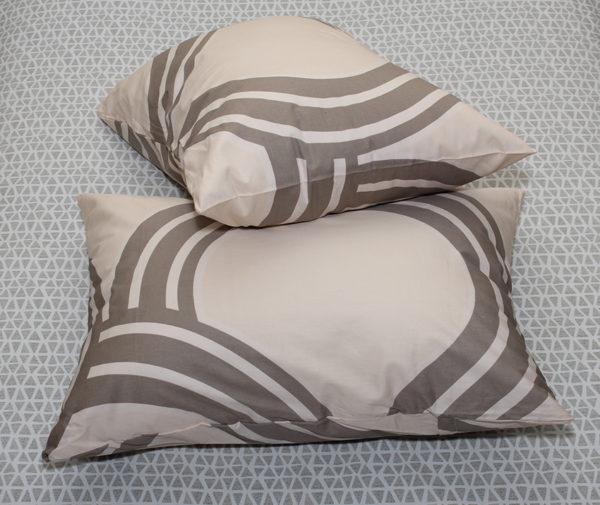 Комплект постельного белья с компаньоном S354 4 Постельный комплект