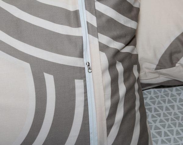 Комплект постельного белья с компаньоном S354 5 Постельный комплект