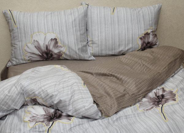 Комплект постельного белья с компаньоном S355 1 Постельный комплект