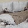 Комплект постельного белья с компаньоном S355 6 Постельный комплект