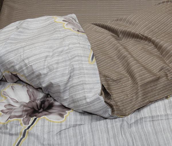 Комплект постельного белья с компаньоном S355 2 Постельный комплект