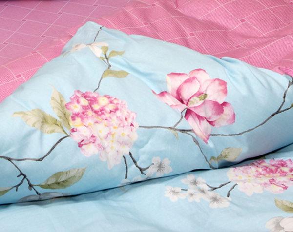 Комплект постельного белья с компаньоном S356 2 Постельный комплект