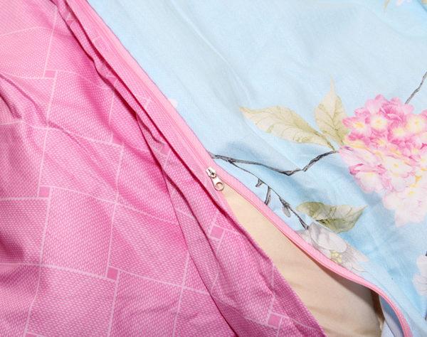 Комплект постельного белья с компаньоном S356 3 Постельный комплект