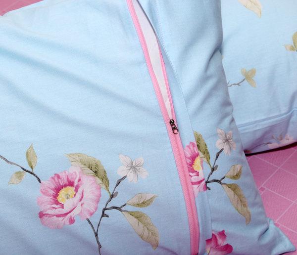 Комплект постельного белья с компаньоном S356 5 Постельный комплект