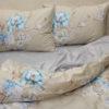 Комплект постельного белья с компаньоном S357 6 Постельный комплект