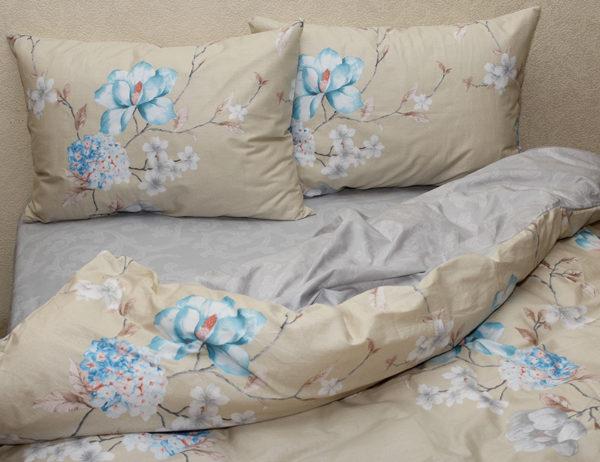 Комплект постельного белья с компаньоном S357 1 Постельный комплект