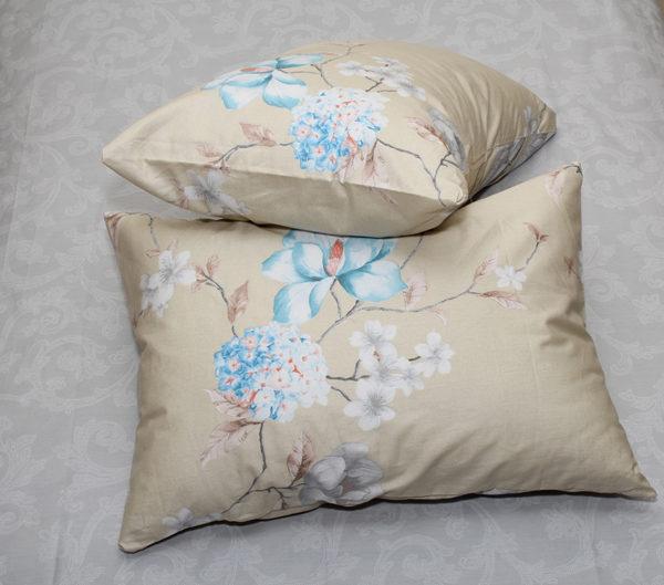 Комплект постельного белья с компаньоном S357 4 Постельный комплект
