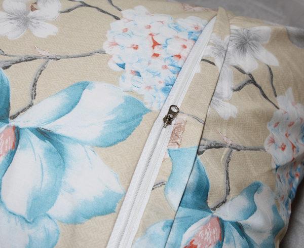 Комплект постельного белья с компаньоном S357 5 Постельный комплект