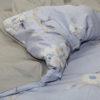 Комплект постельного белья с компаньоном S358 7 Постельный комплект