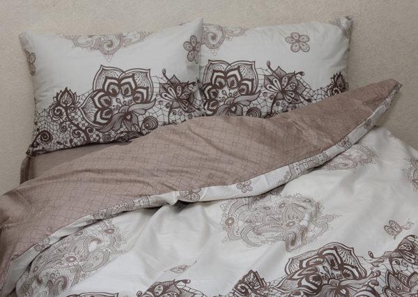 Комплект постельного белья с компаньоном S359 1 Постельный комплект