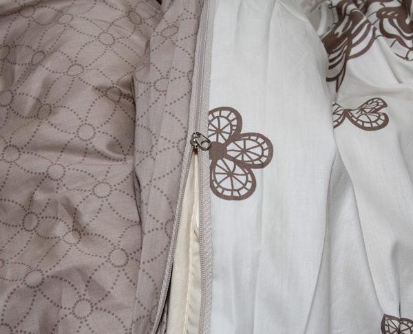 Комплект постельного белья с компаньоном S359 3 Постельный комплект