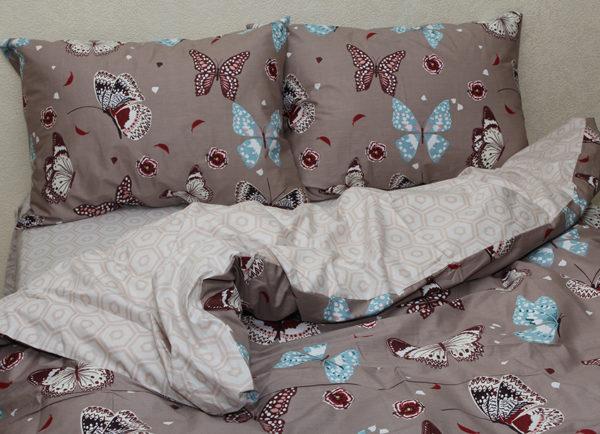Комплект постельного белья с компаньоном S360 1 Постельный комплект
