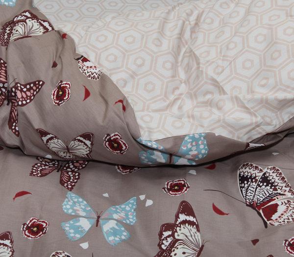Комплект постельного белья с компаньоном S360 2 Постельный комплект
