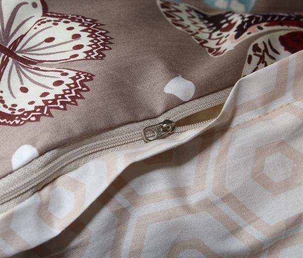Комплект постельного белья с компаньоном S360 3 Постельный комплект
