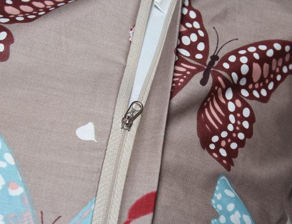 Комплект постельного белья с компаньоном S360 5 Постельный комплект