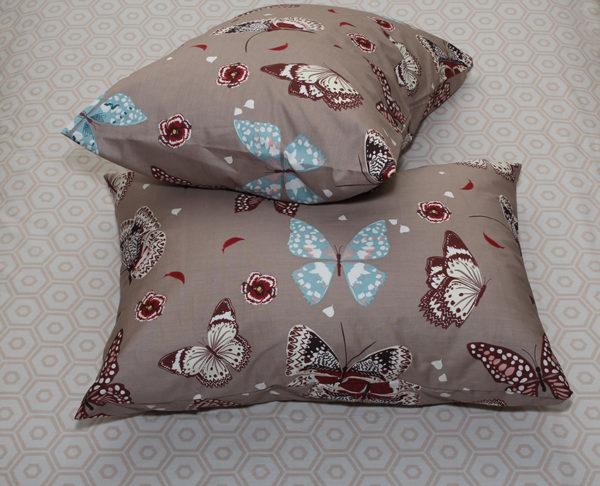 Комплект постельного белья с компаньоном S360 4 Постельный комплект