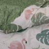 Комплект постельного белья с компаньоном S361 7 Постельный комплект