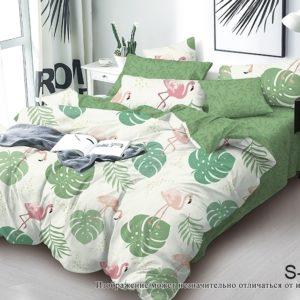 Комплект постельного белья с компаньоном S361  ТОВАРЫ СО СКИДКАМИ