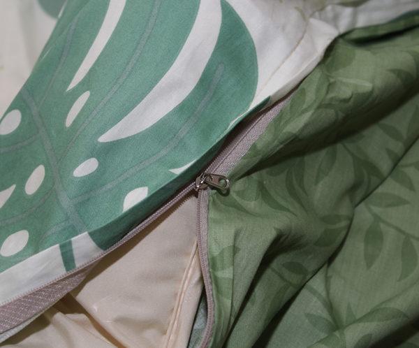 Комплект постельного белья с компаньоном S361 3 Постельный комплект