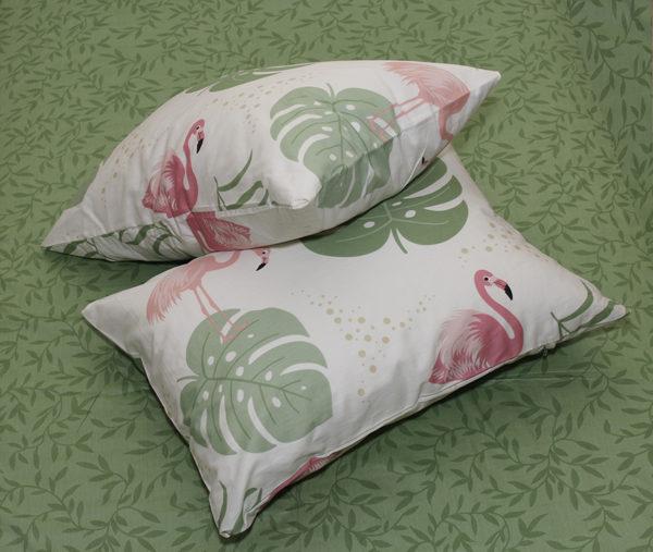 Комплект постельного белья с компаньоном S361 4 Постельный комплект