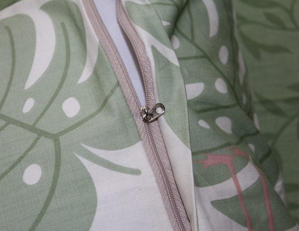 Комплект постельного белья с компаньоном S361 5 Постельный комплект
