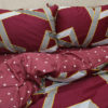Комплект постельного белья с компаньоном S362 6 Постельный комплект
