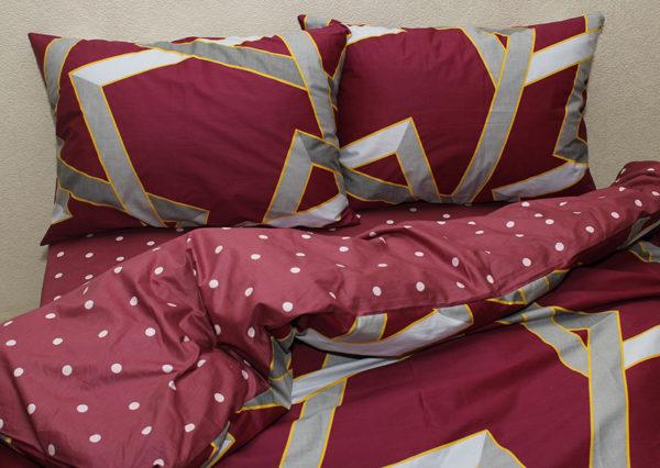 Комплект постельного белья с компаньоном S362 1 Постельный комплект