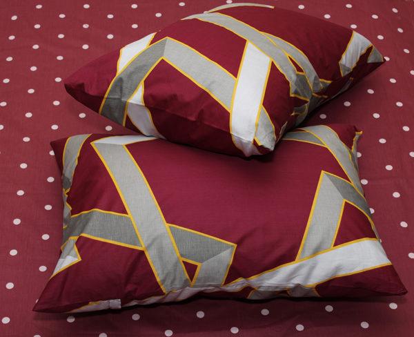 Комплект постельного белья с компаньоном S362 4 Постельный комплект