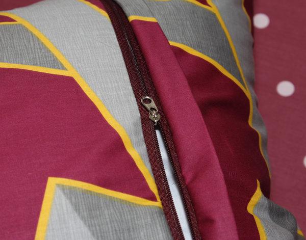 Комплект постельного белья с компаньоном S362 5 Постельный комплект