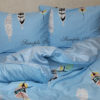 Комплект постельного белья с компаньоном S363 6 Постельный комплект