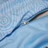 Комплект постельного белья с компаньоном S363 8 Постельный комплект